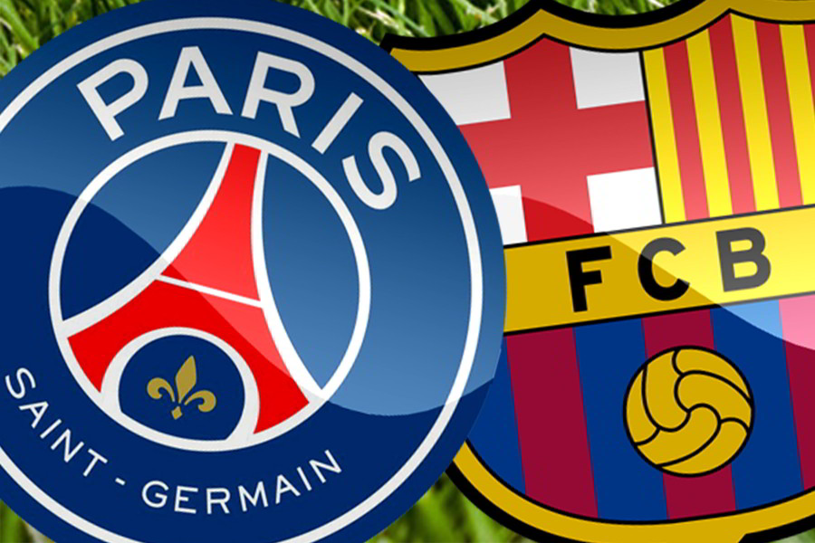 DIRETTA PSG BARCELLONA Streaming Alternativa TV: Sky GO o Mediaset Play?