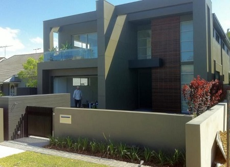 Painters-Canberra