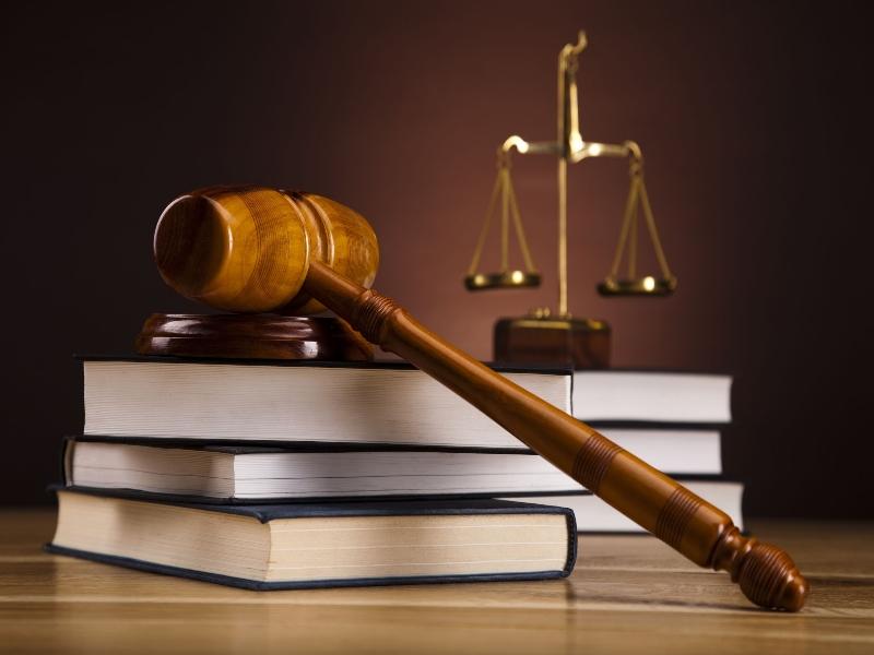 Legal Attorney