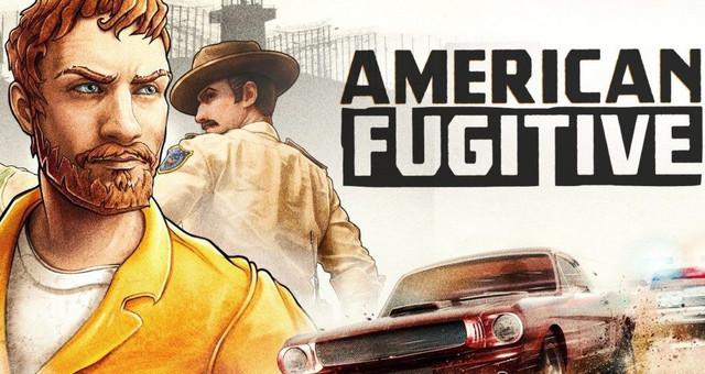 American Fugitive: современная классическая криминальная песочница
