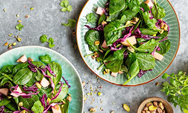 salada-espinafres-couve-roxa