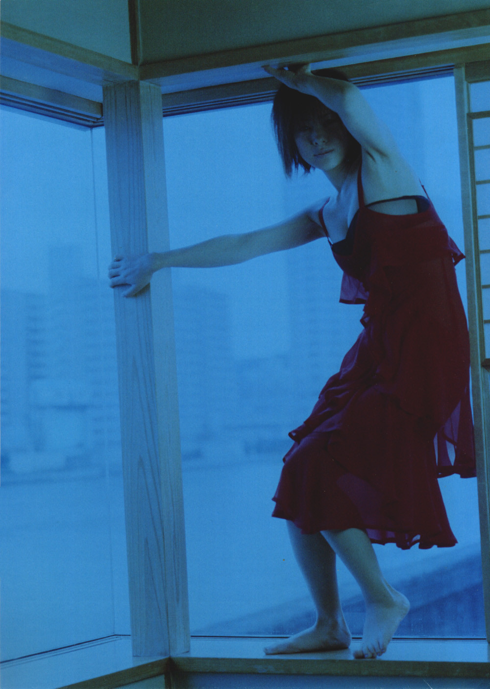 月刊 さとう珠緒 Special 写真集 ham-tamao153