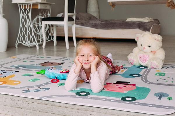 Экологичные коврики для детворы от фирмы Keelife IMG-1657
