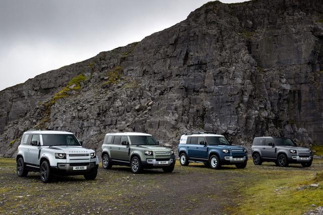 2018 - [Land Rover] Defender [L663] - Page 17 EC4-A610-E-38-E3-4564-87-F1-E67707-BE4912