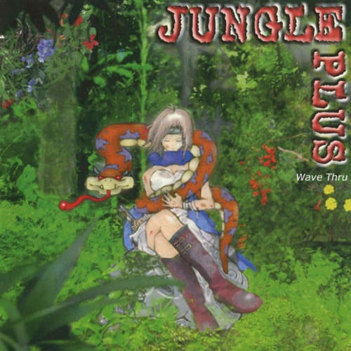 Download Borzy - Jungle Plus mp3