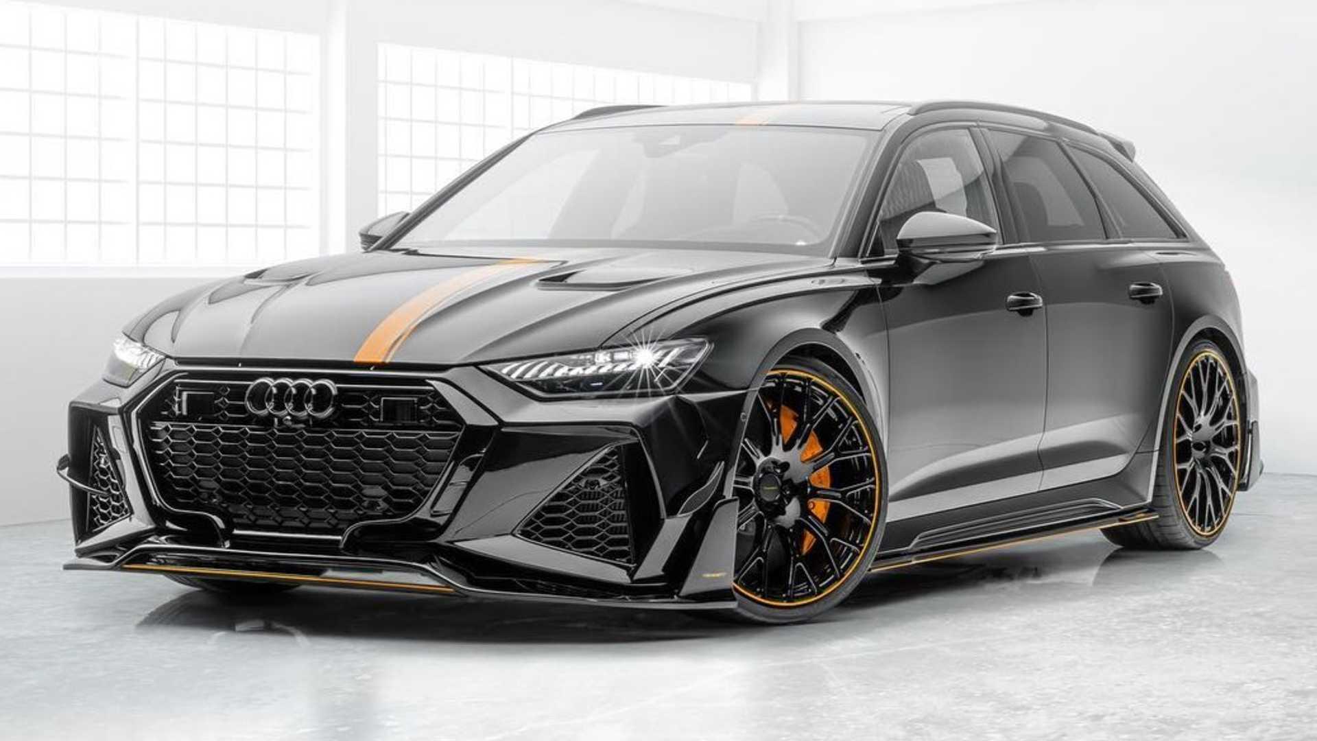 Audi RS6 a km zero: perché preferirla