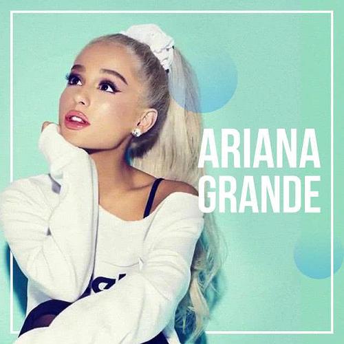 Ariana Grande Playlist Joox (2021)