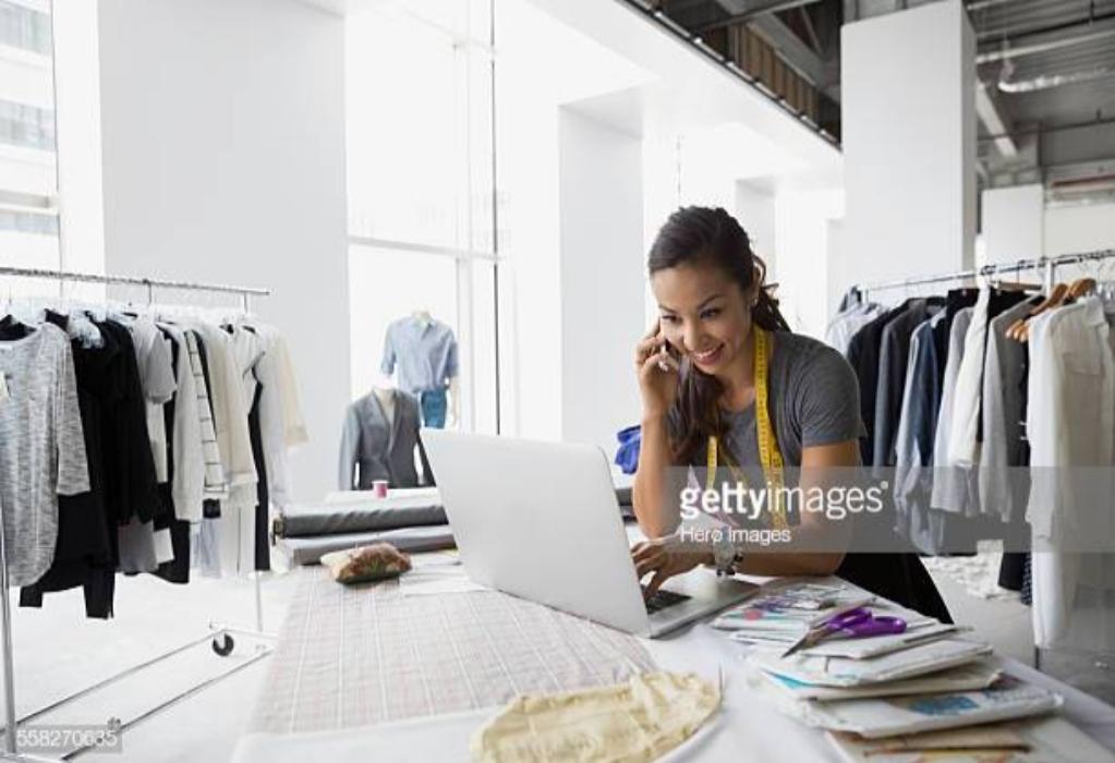 Fashion Designer Theme Outfit