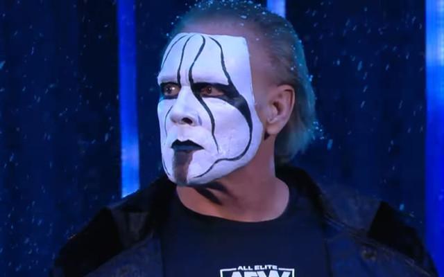 entrevista de Cody Rhodes a Sting