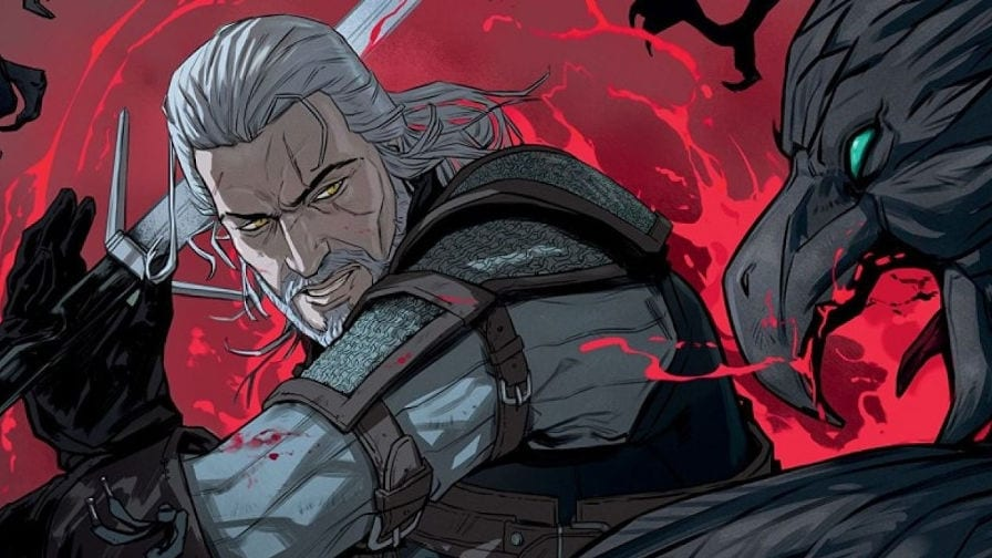 the-witcher-Nightmare-Of-The-Wolf