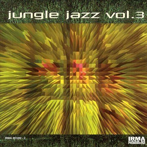 VA - Jungle Jazz Vol. 3