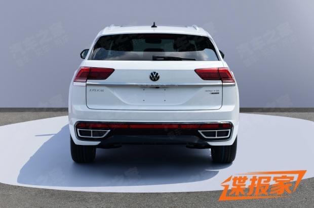 2015 - [Volkswagen] Teramont X - Page 2 890-C1417-9415-434-B-9-E78-1-F4388608-E9-A