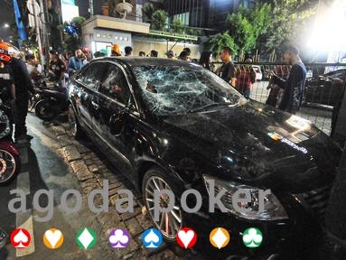 Pelaku Tabrak Lari di Jakarta Selatan Negatif Konsumsi Alkohol