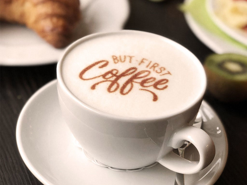 espresso based
