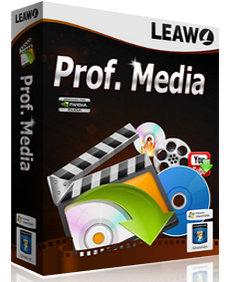 Lewo prof. Media 11.0.0.1 [ENG] [Crak] [azjatycki]