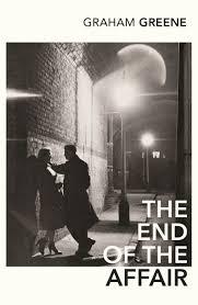 რომანის დასასრული THE END OF THE AFFAIR