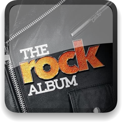 The Rock Album (2020) (MP3|320)