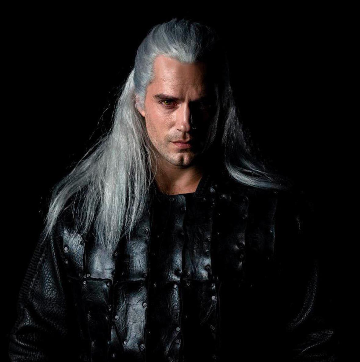 The Witcher serie TV con Henry Cavill: trama, cast e uscita su Netflix