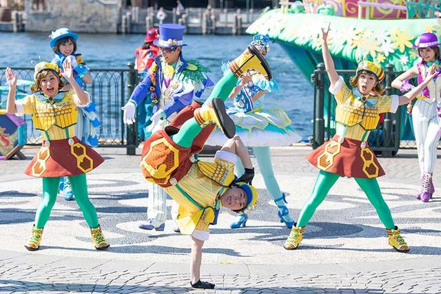 [Tokyo Disneyland] Nouvelles attractions à Toontown, Fantasyland et Tomorrowland (15 avril 2020)  - Page 8 Zzzzzzzzzzzzzzzz6