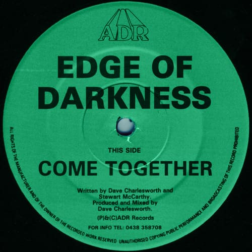 Download Edge Of Darkness - Come Together mp3