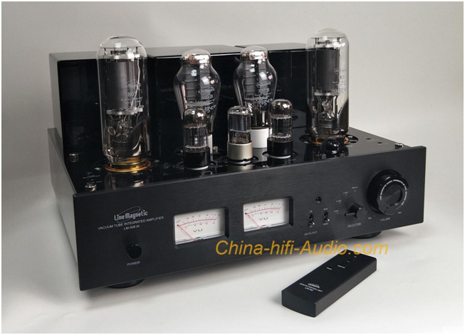 China-Hifi-Audio Once Again Announces New Line Magnetic Audio Amplifiers for its Worldwide Customers