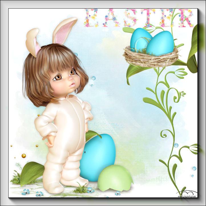 Scambio Regali  Pasqua  2021 - Pagina 2 Happy-Easter