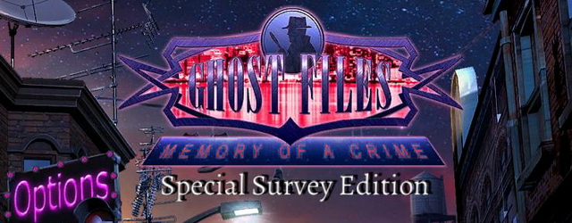 Ghost Files 2: Memory of a Crime [Beta Version]