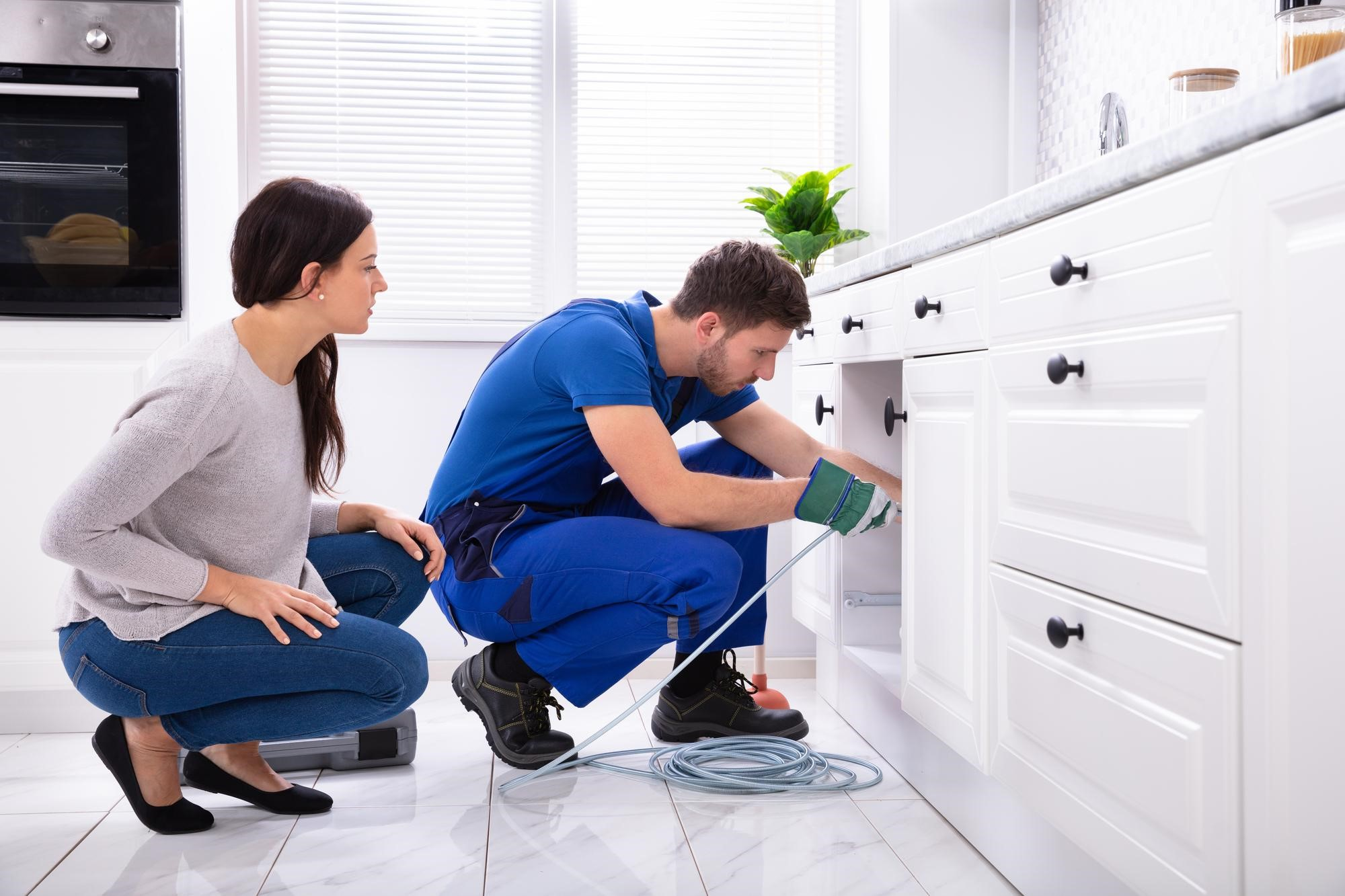 How to Properly Maintain the Kitchen