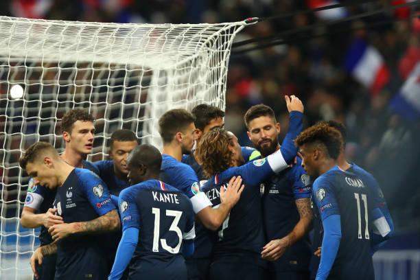 საფრანგეთი 2-1 მოლდოვა | ევრო 2020 | საკვალიფიკაციო | მიმოხილვა