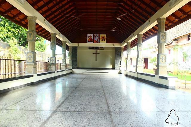 Thiruvithamcode St. Mary's Orthodox Church