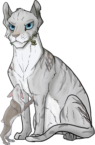 MCA of RiverClan is OPEN! Grousefrost