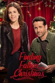 სანტა კლაუსის ძიებაში Finding Father Christmas