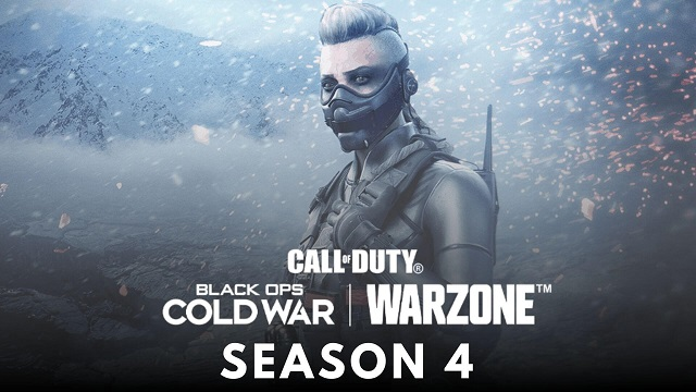 When Does CoD Season 4 Start?