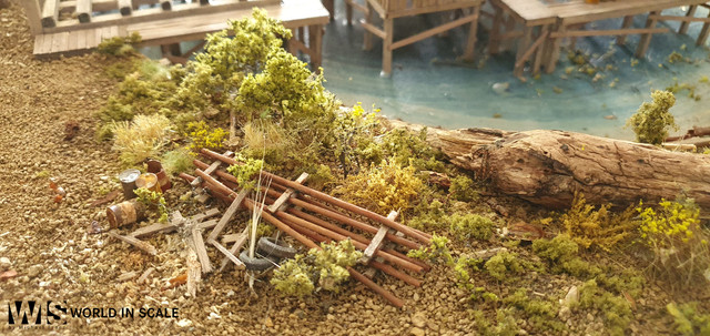 """THE TWIN MILLS AT DEER CREEK"" - 1:87 by SierraWest Scale Models - Seite 2 2020-04-22-82"