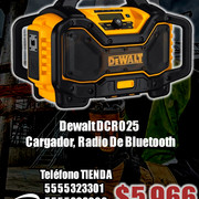 DEWALT357