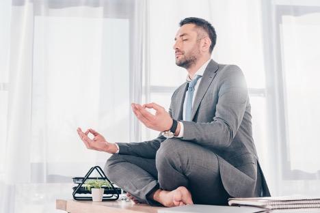 Can Meditation Make You a Better Trader?