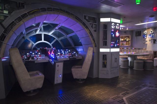 Star Wars Day at Sea [Disney Cruise Line - depuis 2016] 64