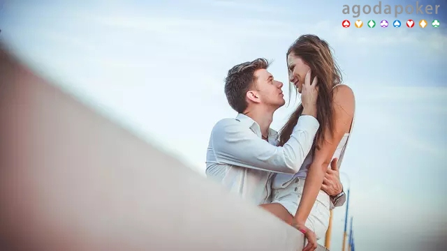 5 Hal yang Dilakukan Pria Saat Benar-Benar Mencintai Pasangannya