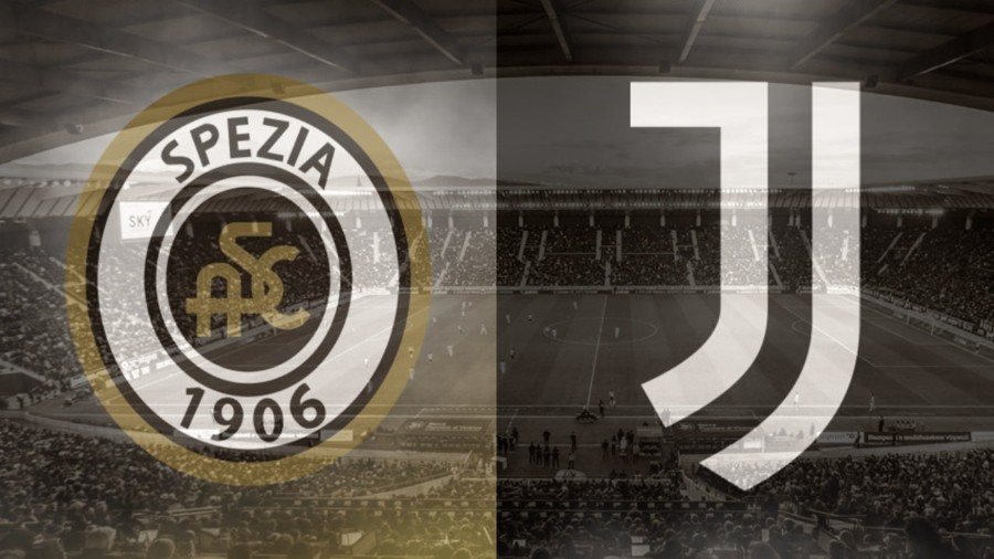 Spezia-Juventus Streaming, partita in Diretta TV su Sky Sport Serie A