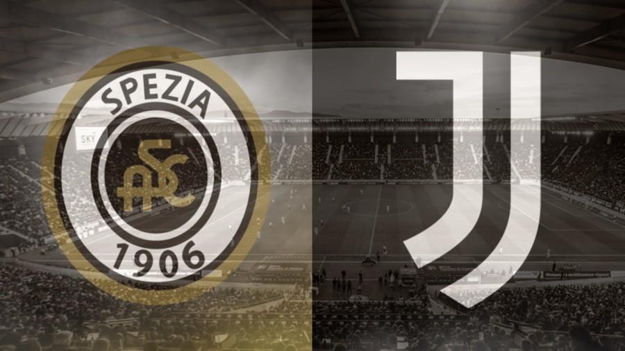 Dove vedere Spezia Juventus Streaming Diretta TV.