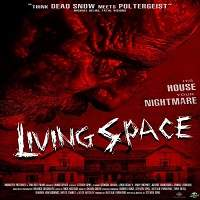 Living Space (2019) Hindi Dubbed Movie 720p