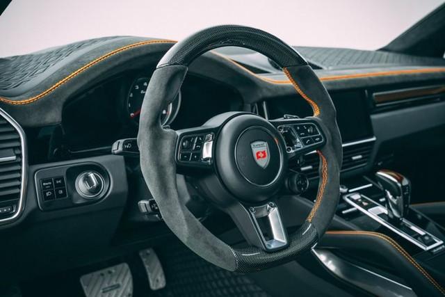 2019 [Porsche] Cayenne coupé - Page 7 C0149-CAD-F6-C9-406-A-9647-4-C39148-AB33-F