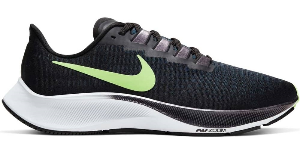 The Nike Air Zoom Pegasus 37 Review