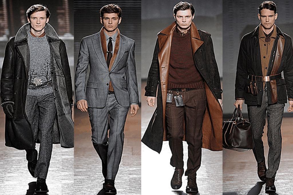 Mens Fashion Gist