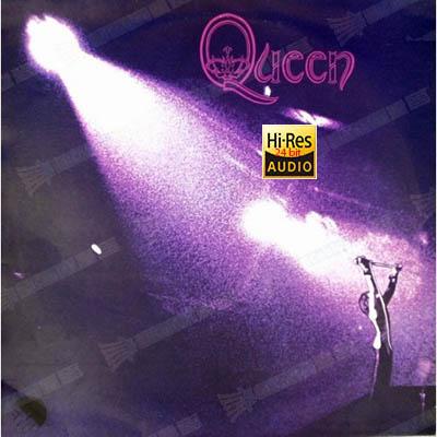 Queen - Queen I (2015) FLAC  [24 bit Hi-RES  ]