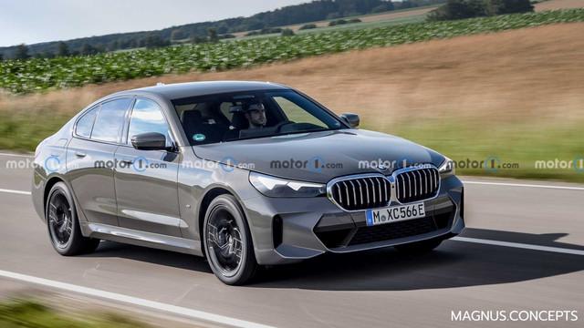 2023 - [BMW] Série 5 / M5 [G60 / G61] - Page 3 D19-DA430-237-C-487-F-98-E5-E018-F2394085