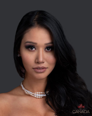 candidatas a miss universe canada 2020. final: 24 oct. - Página 4 Emily-Lau-2020