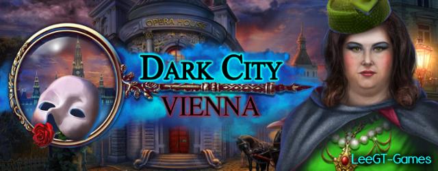 Dark City 3: Vienna [Beta Version]