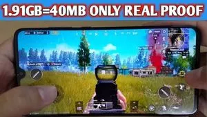 Download PUBG Mobile Highly Compressed 40 MB 0.16.0 For Android