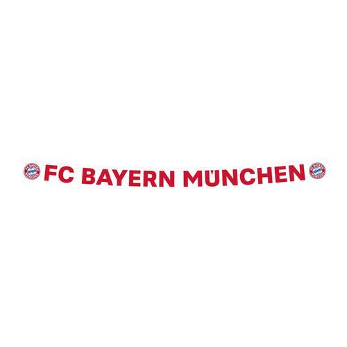 ბანერი FC Bayern Munich